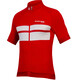 Endura FS260-Pro Short Sleeve Jersey Men red